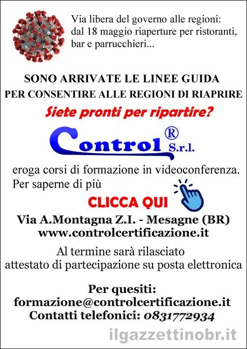 Control S.R.L.