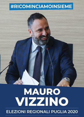 Vizzino Mauro