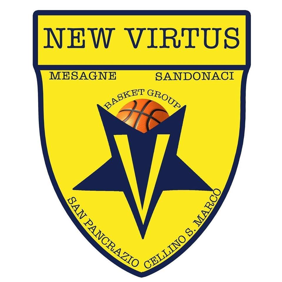 new virtus 2017 logo