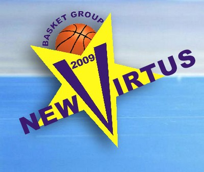 new virtus mesagne logo 2018