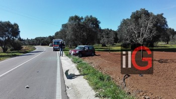 incidente provle torre-mesagne 18-03-17