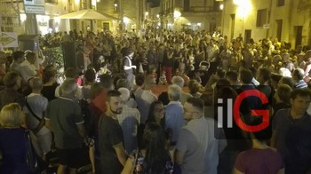 movida piazza IV novembre