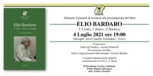 Elio Bardaro, l'Uomo, l'Amico, il Sindaco