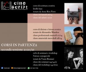 Stanze creative on line per coltivare talenti da tutta Italia