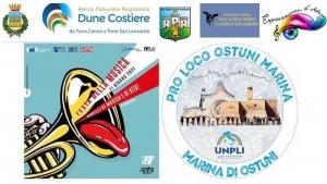 """Ostuni. Festa della Musica """"in Natura"""" 2021 - Squilli di Musica e di Vita"""