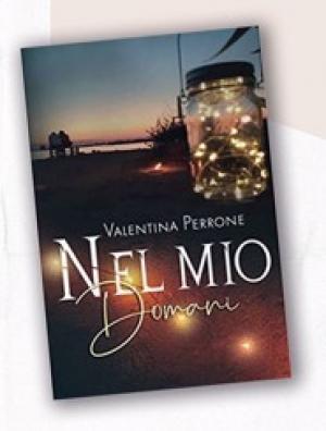 Giovedì 23 settembre alle 18.00 incontro con la scrittrice Valentina Perrone