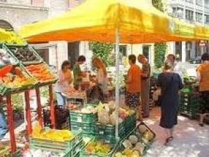 26 settembre. Mercato di Campagna Amica a Brindisi