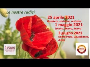 Di Vittorio. 25 aprile, resistenza, lavoro e democrazia