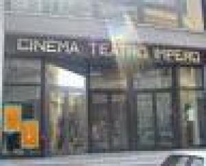 Rassegna d'autore al Teatro Impero di Brindisi